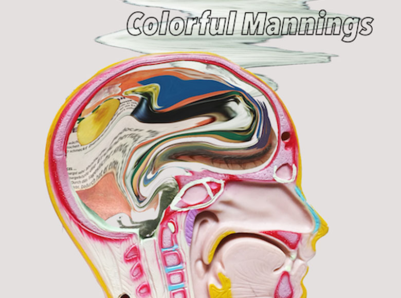 Colorful Mannings